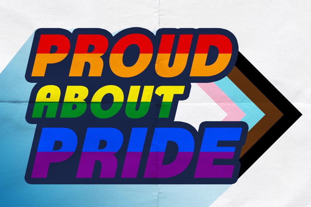 Proud about Pride: We Explore Creative Campaigns