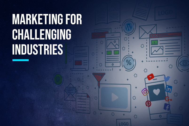 Marketing for Challenging Industries: How Rocket Enjoys a Challenge