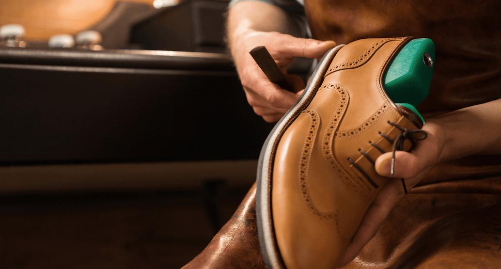 Northampton's Shoemaking History
