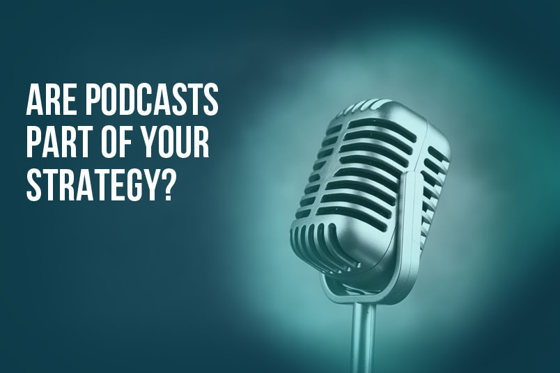 Listen Up, Here's Why Podcasts Should be Part of Your Outreach Strategy