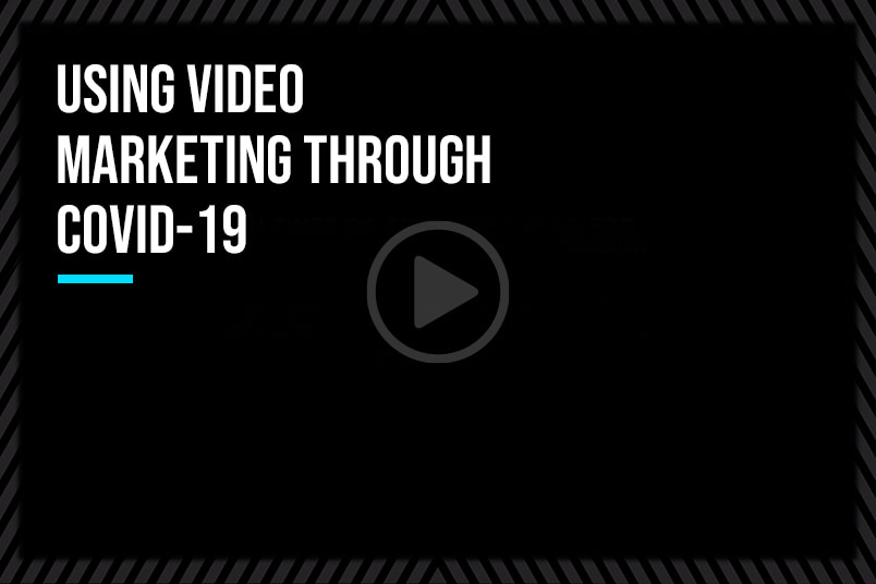King of Video content in lockdown – Rocket rapidly rolls out series of exceptional Video through COVID-19